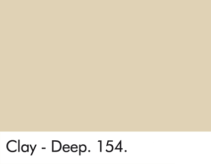 Clay - Deep 154.