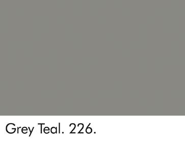 Grey Teal 226.