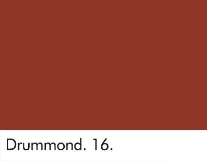 Drummond 16.