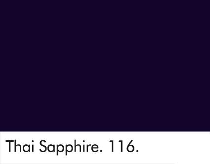 Thai Sapphire 116.