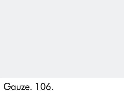 Gauze 106.