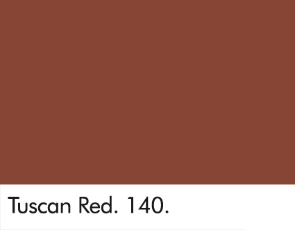 Tuscan Red 140.