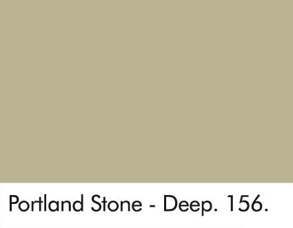 Portland Stone - Deep 156.