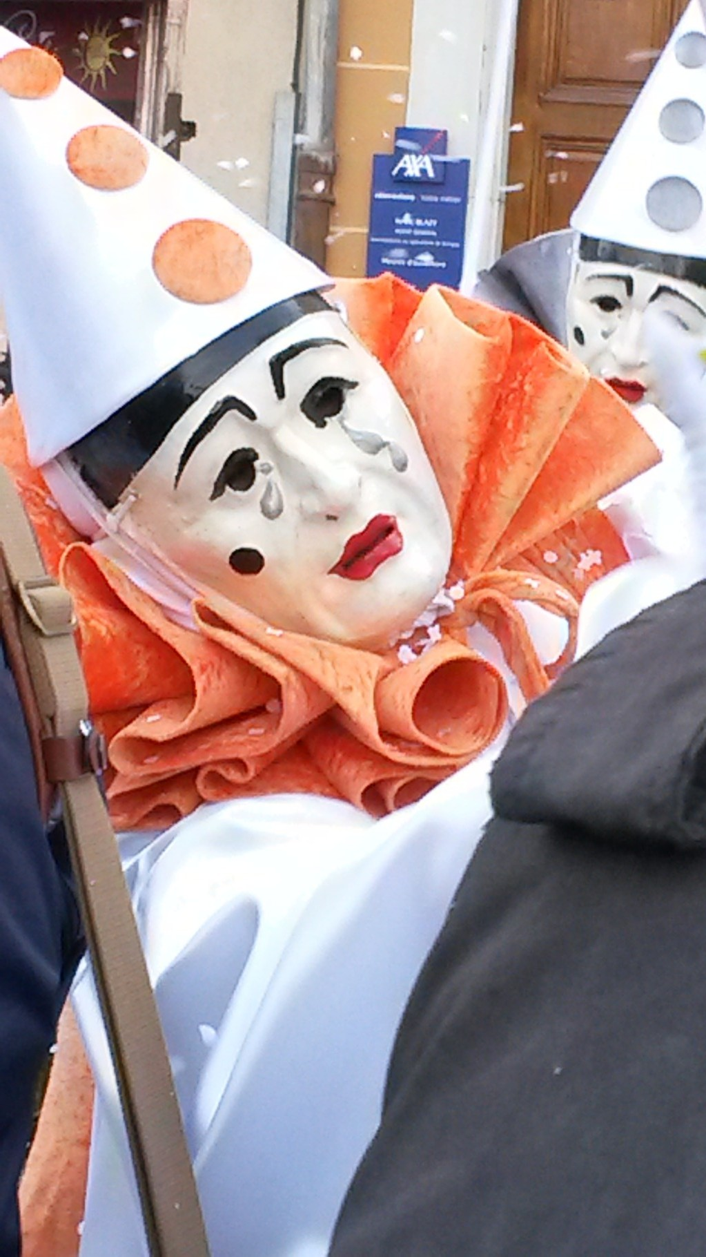 Limoux 's carnival