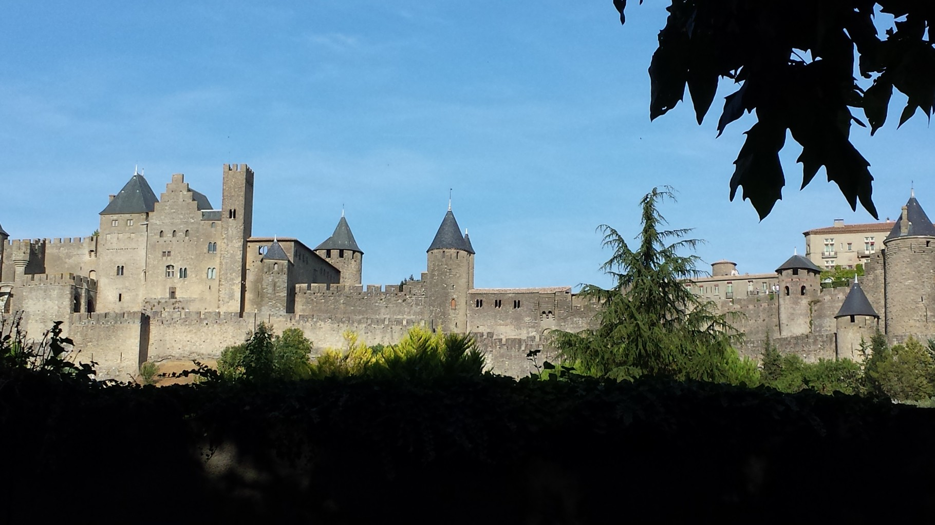 City of Carcassonne