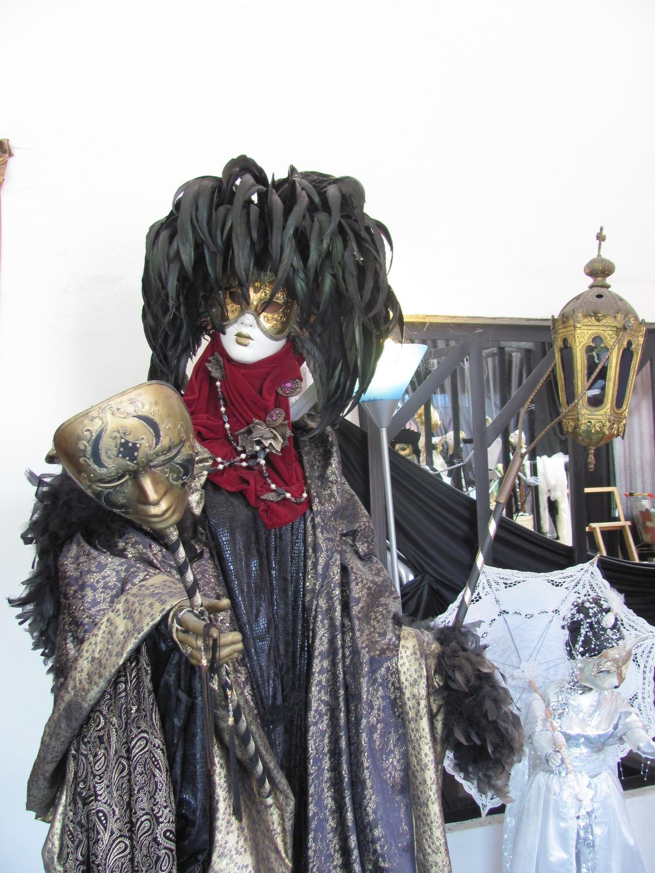 Le musée des automates de Limoux
