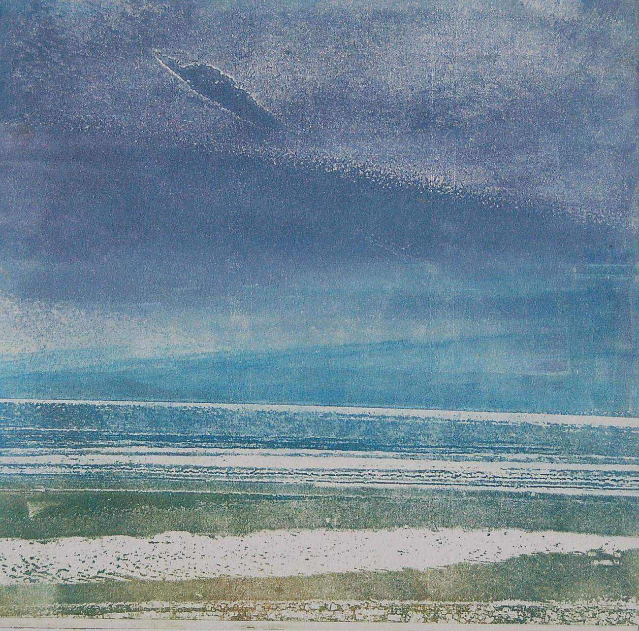 Intagliotypie, 17x17 cm,