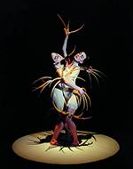 photo : Marie Chouinard | dancers : Mathilde Monnard, Dominique Porte