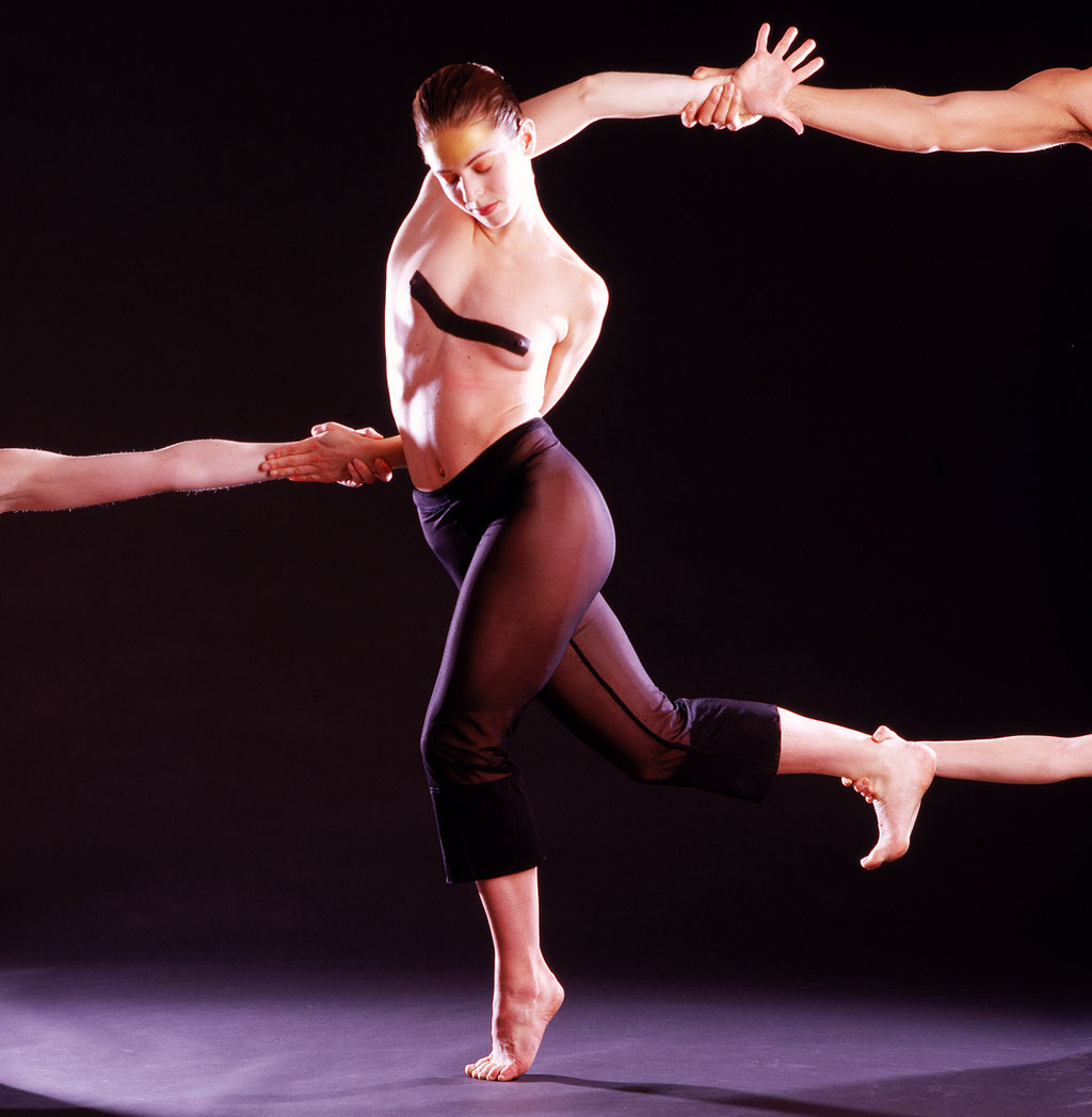 photo : Marie Chouinard | dancer : Carla Maruca