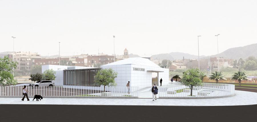 Paarquitectos estudio de arquitectura y urbanismo en - Estudios de arquitectura en madrid ...