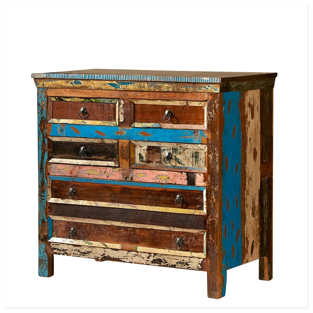 Der Möbel-Vintage-Wahn: Warum shabby nicht gleich Upcycling ist ...