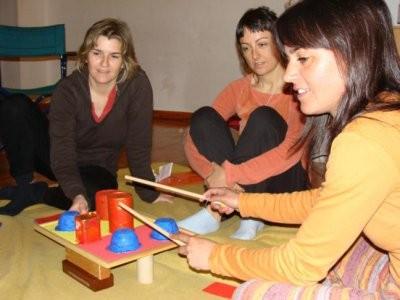 Instrumento para compartir juego