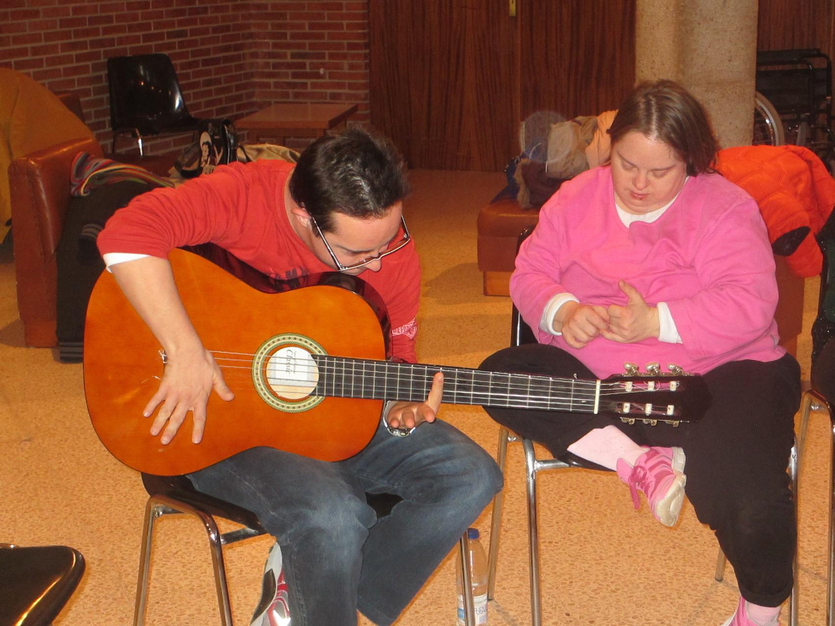 taocar guitarra