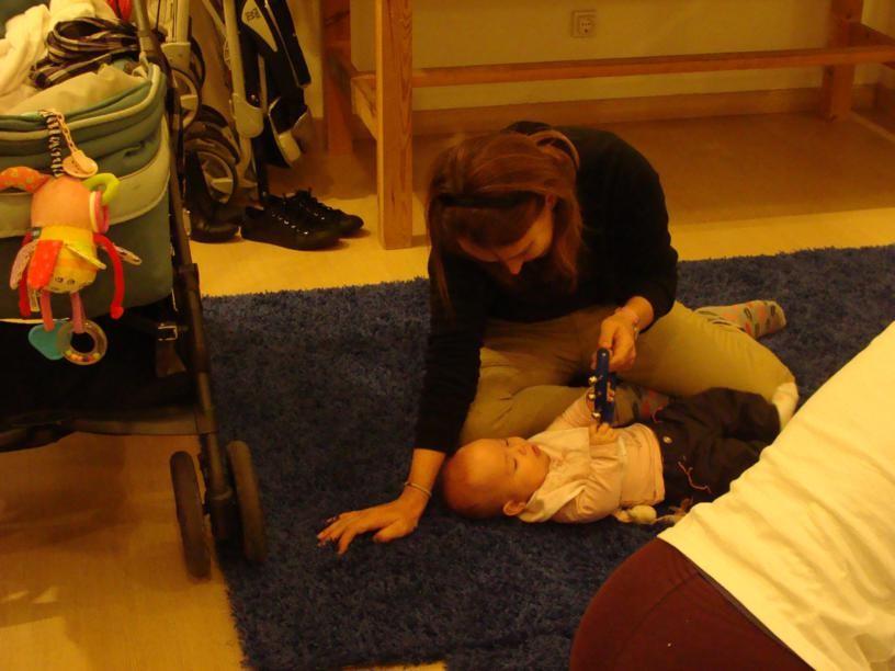 Musicoterapia y estimulación temprana