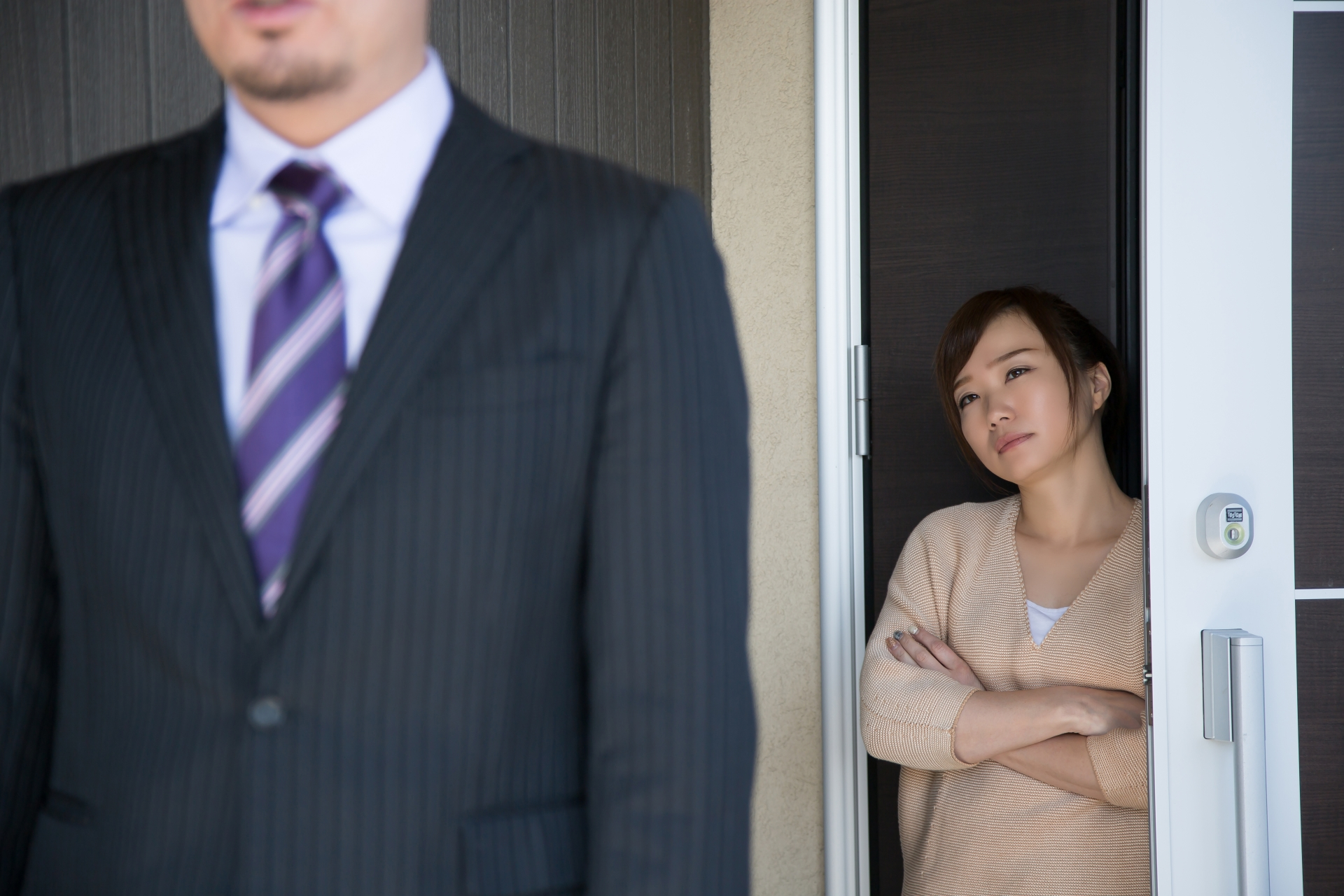三重県探偵ブログ 浮気・不倫の末