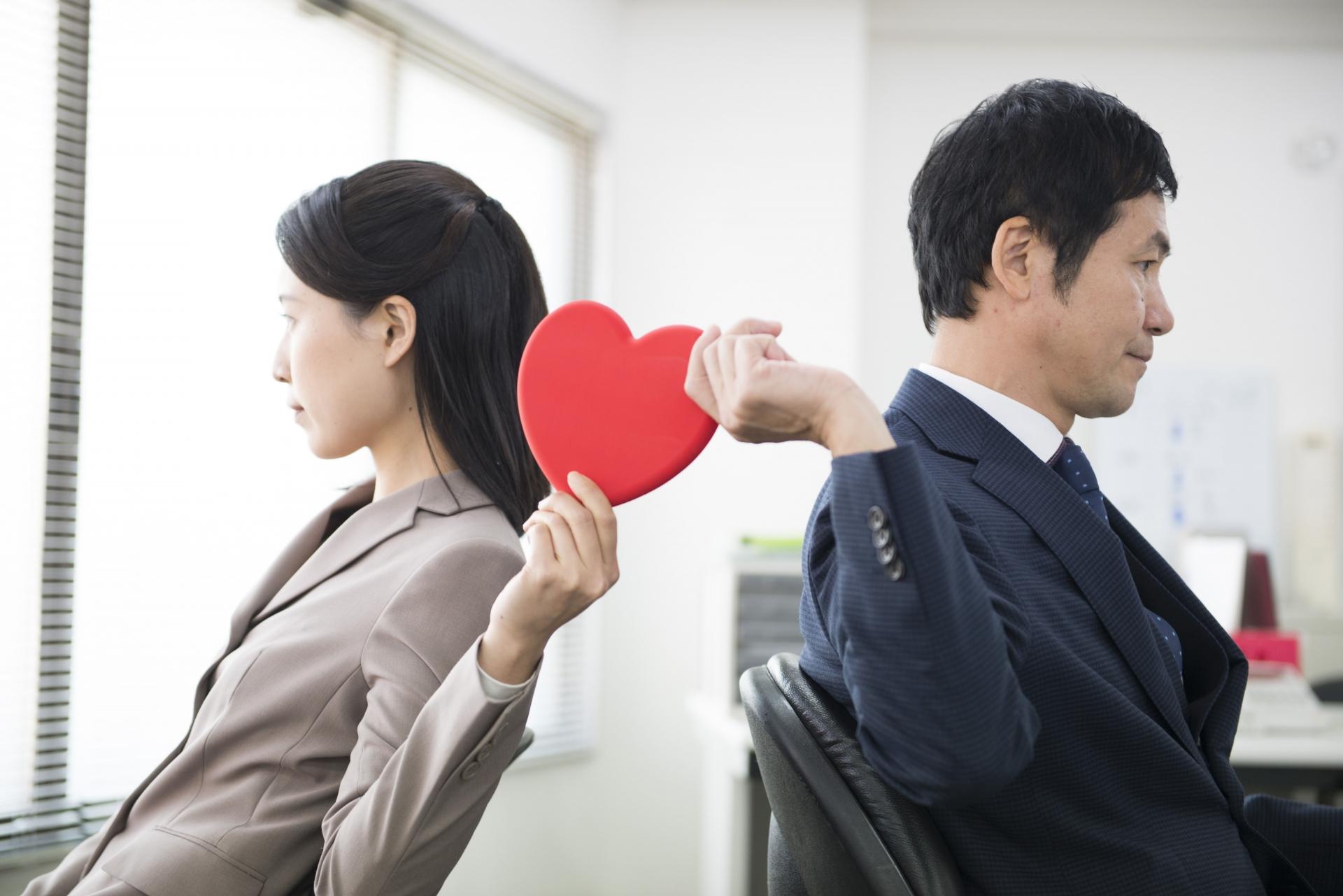 三重県探偵ブログ 社内不倫調査