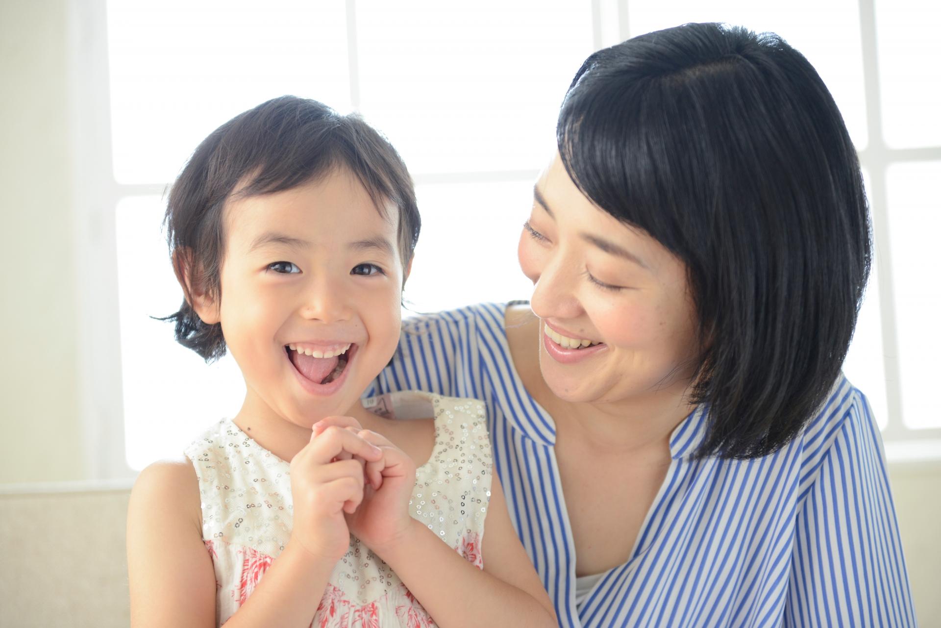 三重県探偵ブログ 「子どもの愛は無限大」