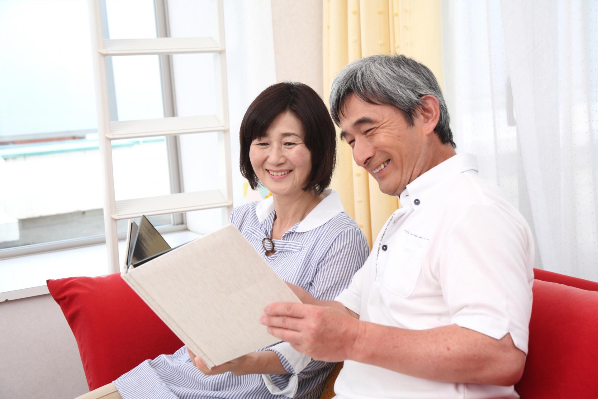 三重県探偵ブログ 浮気調査事例・夫の浮気(定年後のご夫婦)