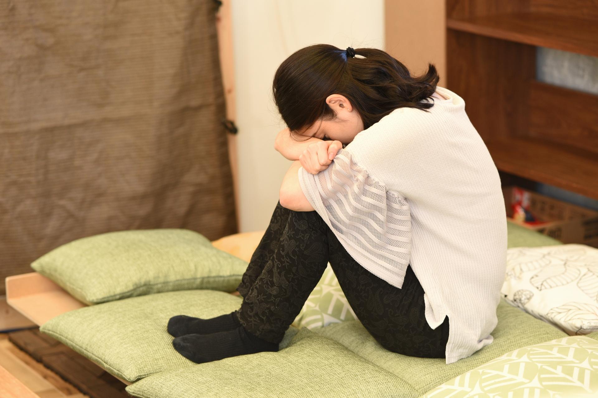 三重県探偵ブログ 別居中の浮気事例