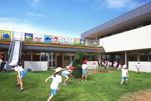 幼稚園の紹介写真01