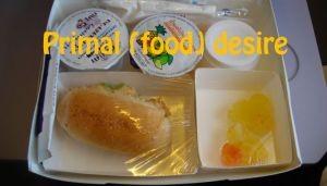Primal food desire