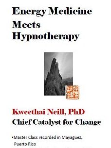 Energy Medicine Meets Hypnotherapy video set