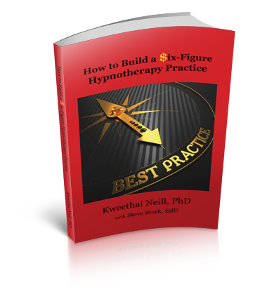 Book: How to Build a $ix-Figure  Hypnotherapy Practice