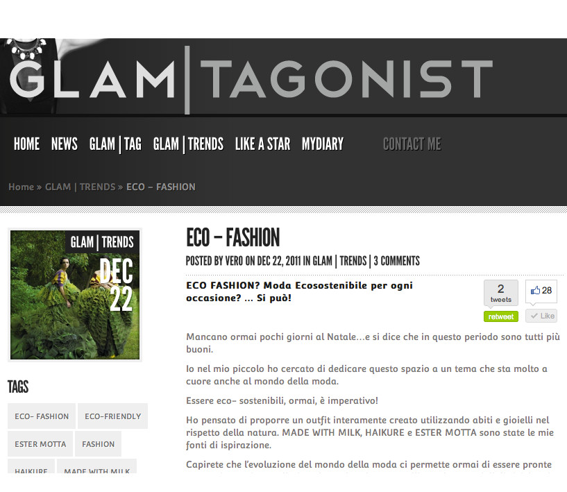 http://www.glamtagonist.com/index.php/2011/12/22/eco-fashion/