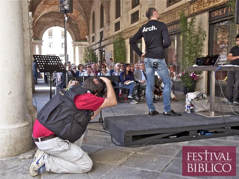 foto di Maurizio Morelli