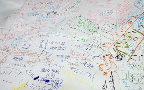 プラスオン!マインドマップ!~未来のキャリアを切り拓く人が集うサードプレイス~東京勉強会
