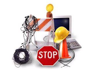 Achtung Baustelle - die Homepage wird überarbeitet. Daher kann es zu Beeinträgtigungen kommen!