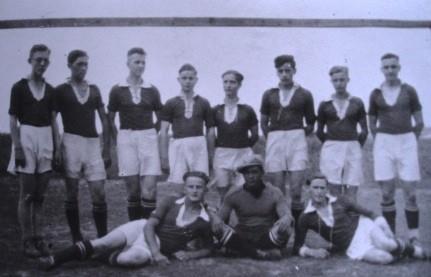 Historisches Team von Schröck