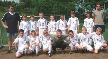 E- Jugend 2002/ 2003