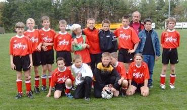 D- Jugend 2002/ 2003