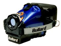 Wärmebildkamera Bullard T4