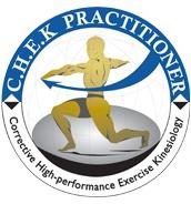 The chek practioner logo