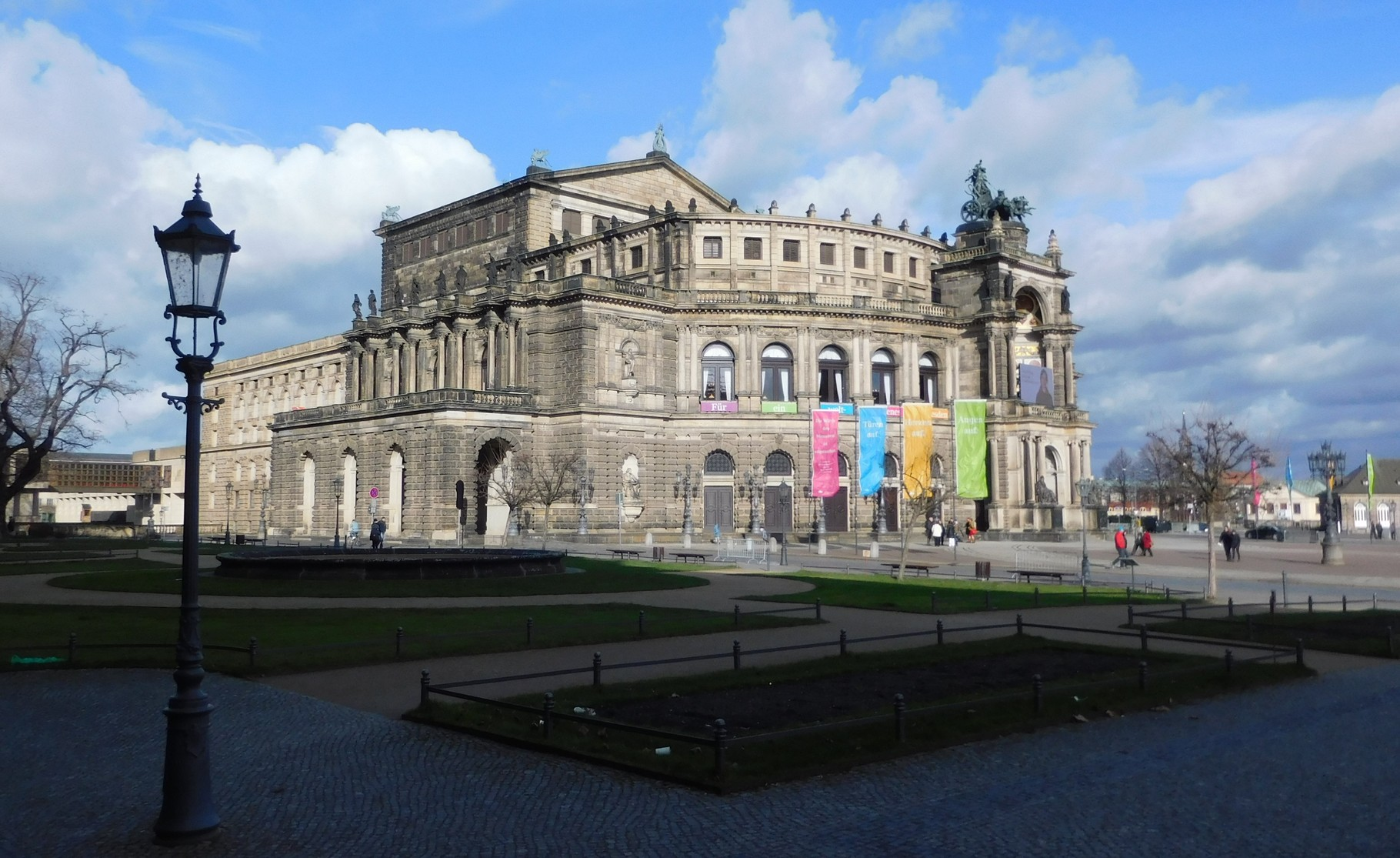 Semperoper DD