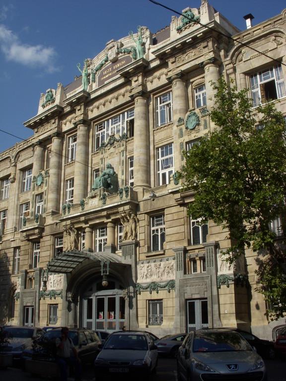 ハンガリー国立リスト音楽院