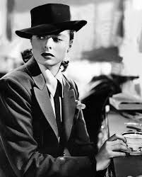 """Encadenados"" Ingrid Bergman"