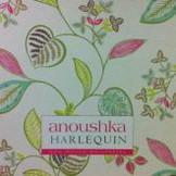 Harlequin ANOUSHKA