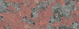 Granit African Red Adoucie