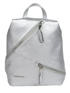 Backpack silver