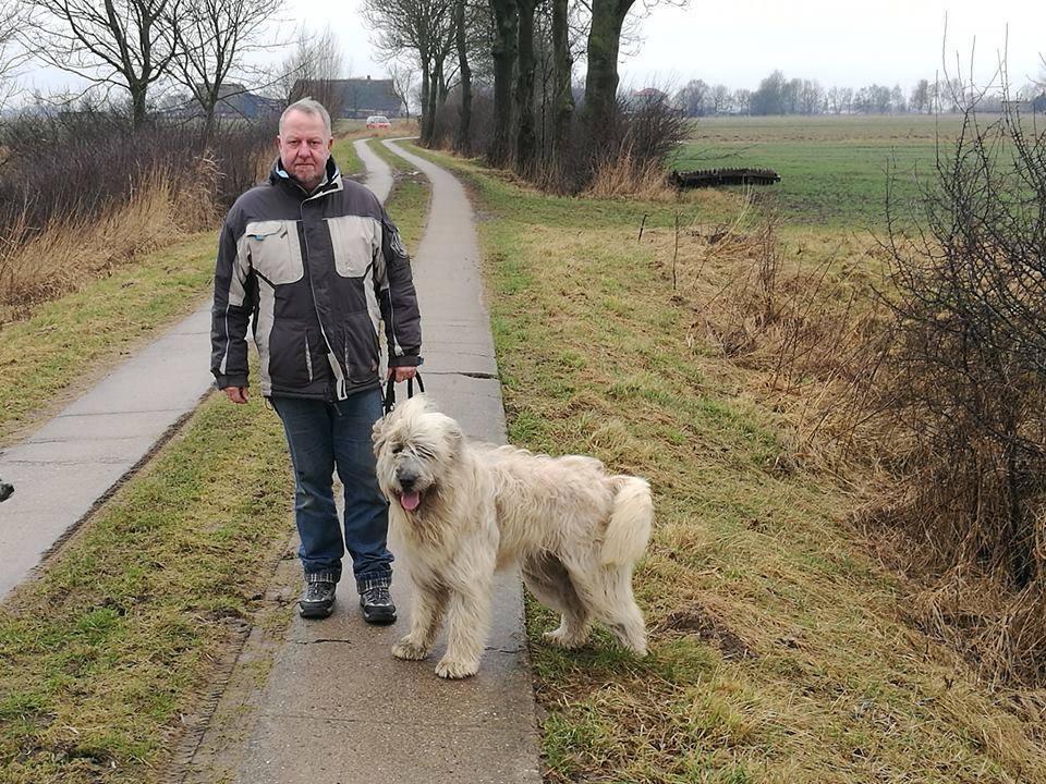 "Grizzley - heute ""Bujoer"" in Deutschland"