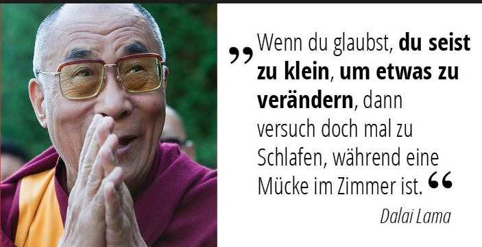 Dalai Lama - Innerworld