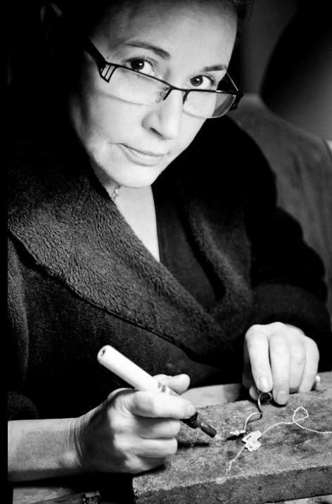 Eve Béart - Créatrice