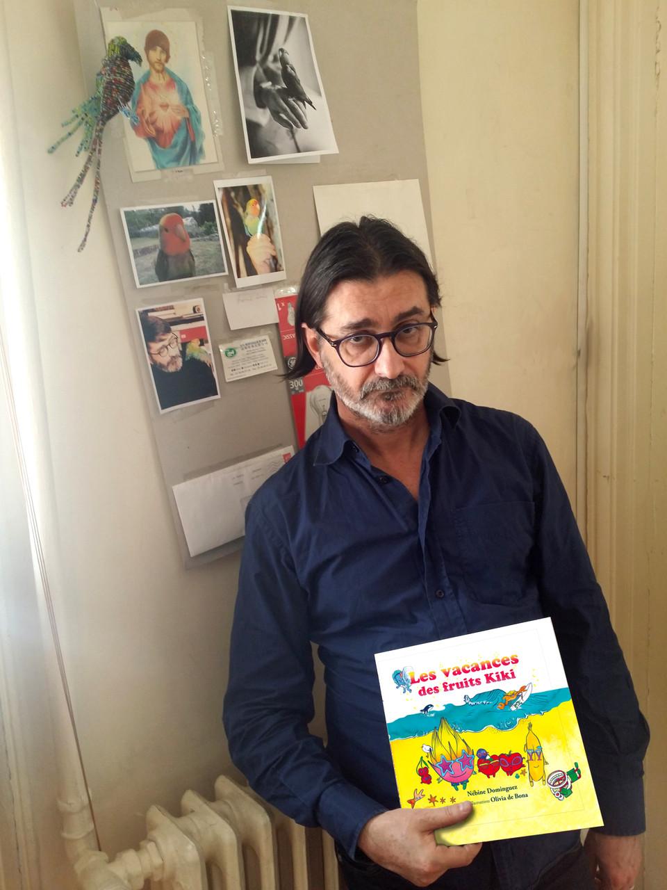Franck Sorbier - Grand Couturier