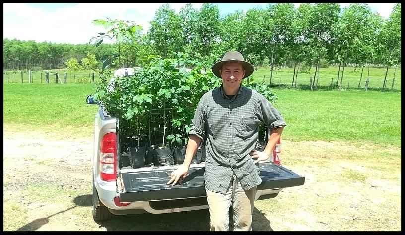 Der Landmann Bio Öko Paraguay