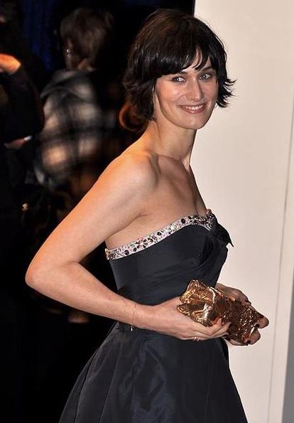 Clotilde Hesme - Cesar 2012