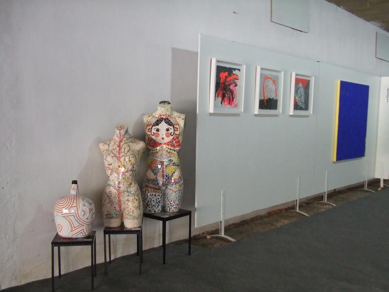 Exposição Arte Algarve 2012