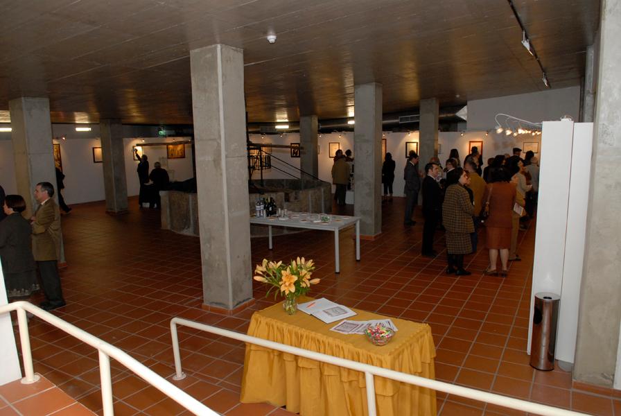 Exposição de Castelo Branco